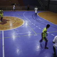 Fotos do Campeonato de Futsal 2017