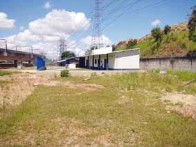 Área de Lazer da Linha 5: com ou sem inauguração, o que foi feito está abandonado e o restante sem previsão de conclusão