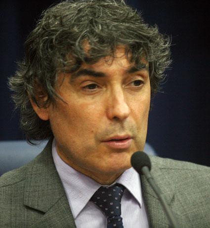 Carlos Gianazi, deputado estadual - PSOL