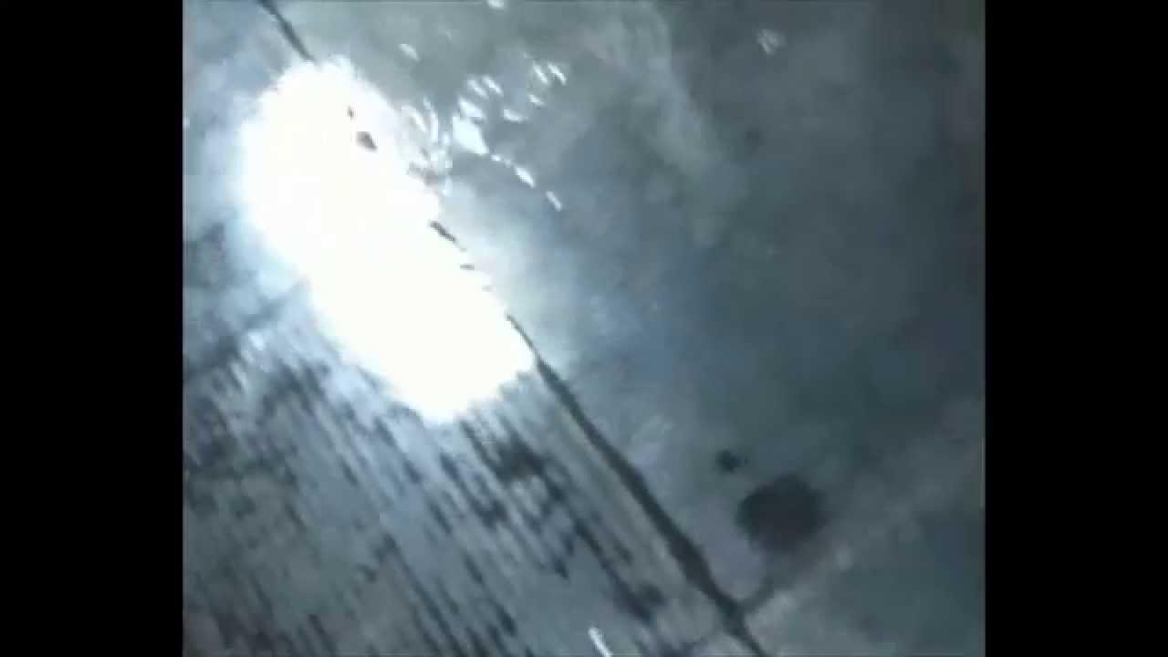 Bilheteria da estação Trianon Masp do metrô fica alagada
