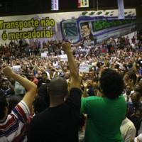Assembleia 29/7, às 18h30: Contra a privatização no metrô! Participe!