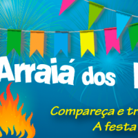 Festa Julina é no Sindicato dos Metroviários!