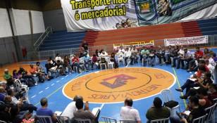 Comitê contra as privatizações no metrô foi lançado no dia 11/08/2015