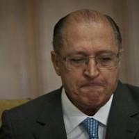 Lava Jato: PF diz que sigla GA encontrada em mensagens é Geraldo Alckmin