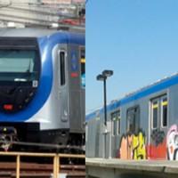 Atraso deixa 31 trens novos do Metrô de São Paulo parados