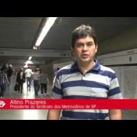 Altino Prazeres: Participe do ato contra a privatização e audiência pública