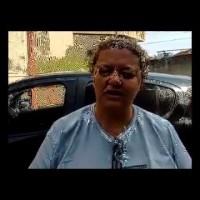 Alda Fernandes, presidente do Sindimetro MG, defende a reintegração dos metroviários de SP