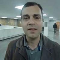 Ruy Braga defende a reintegração dos metroviários