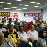 Debate: A cooperação das empresas com a ditadura civil- militar