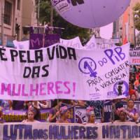 8 de março: Dia Internacional de Luta das Mulheres