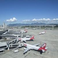 Aeroportos privados dão calote no governo federal