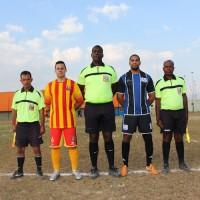 Campeonato de Futebol de Campo 2016