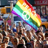 Basta de violência contra LGBTs no Brasil e no mundo!
