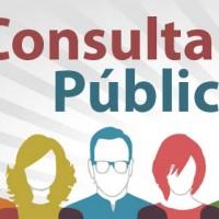 Consulta Pública sobre privatização: Participe e ajude a barrar esse processo