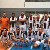 Campeonato de Futsal 2016