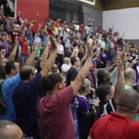 Metroviários farão greve de 24h dia 15 contra a Reforma da Previdência de Temer. Assembleia dia 14/3