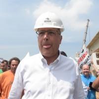 """Alckmin está no """"departamento de propinas"""" da Odebrecht"""