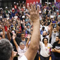 Metroviários não vão parar mas participarão das manifestações de 30/6