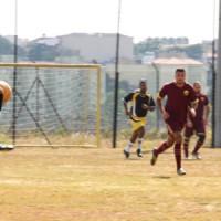 Final do Campeonato de Futebol de Campo