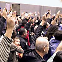 Participe da Assembleia em 31/7 contra a terceirização, a privatização e as reformas de Temer