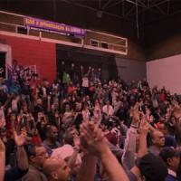 Assembleia terça, 8/8, às 18h30 contra a terceirização e a privatização
