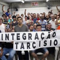 Sindicato aprova Plano de Lutas Pelo cancelamento da demissão do Tarcísio