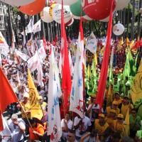 Dia Nacional de Lutas contra Reforma Trabalhista