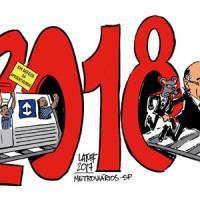 2018: Um ano de grandes desafios