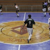 Fotos do Campeonato de Futsal 2017