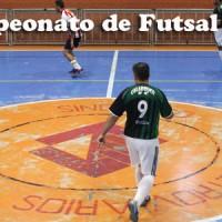 Campeonato de Futsal do Sindicato – Acompanhe a tabela