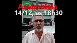 Reforma da Previdência, não! Se colocar para votar o Brasil vai PARAR