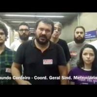 """Raimundo Cordeiro: """"Um presente para os grandes empresários"""""""