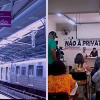 """CCR será a """"vencedora"""" da licitação das Linhas 5 e 17"""