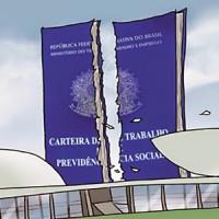 Seminário sobre Reforma Trabalhista será realizado no dia 3/2