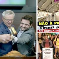 Com lance de 7,9% do valor gasto pelo governo Alckmin, CCR vence leilão do metrô