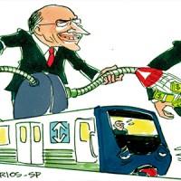 Privatização das Linhas 5 e 17 – Entenda por que você está sendo lesado