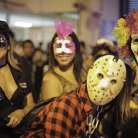Carnaval 2018: Banda do Trem Elétrico