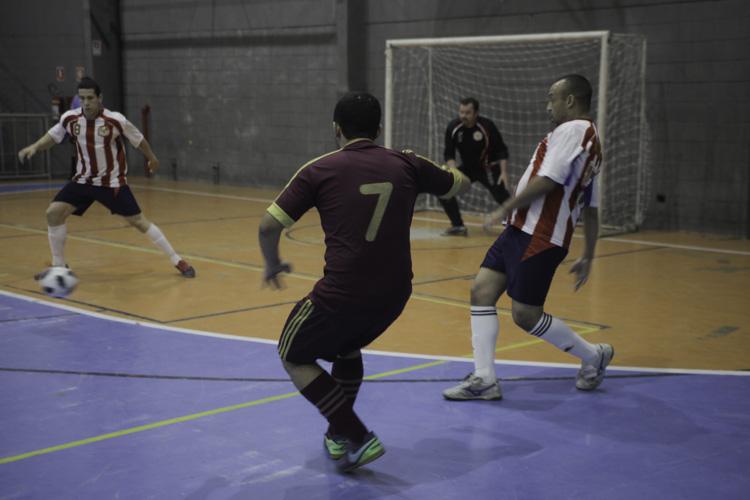 Final do Campeonato de Futsal 2018 – Metroviários 050e55c6da3df