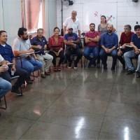 Fórum contra a Reforma da Previdência aprova Plano de Lutas no dia 19/2