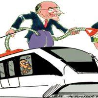 Alckmin quer doar Linha 15 pronta para empresários