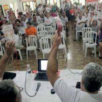 12º Congresso: Unidade em defesa dos direitos é reafirmada