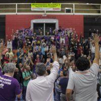 Assembleia fecha Acordo da Campanha Salarial 2018