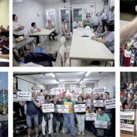 Campanha Salarial 2018 – Direitos garantidos!