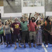 Vitória: todos os metroviários reintegrados!