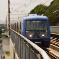 Privatização da Linha 5 coloca usuários e funcionários em risco