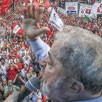 Em defesa das liberdades democráticas. Não à prisão de LULA