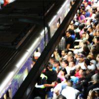 Falha na Linha 1-Azul no aniversário da empresa é consequência do desmonte