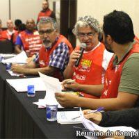 Campanha Salarial: Começam as rodadas de negociação