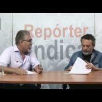 Agência Sindical entrevista Waganer Fajardo