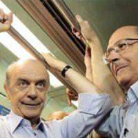 Aumento de falhas no metrô é responsabilidade dos governos do PSDB em SP